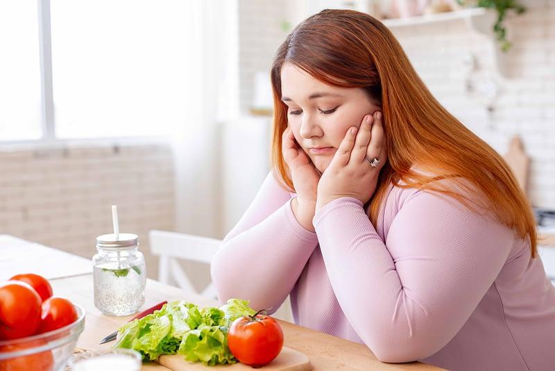 maigrir en mangeant de tout